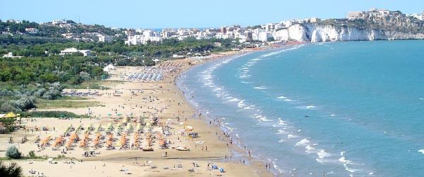 Appartamenti Vacanze Al Mare